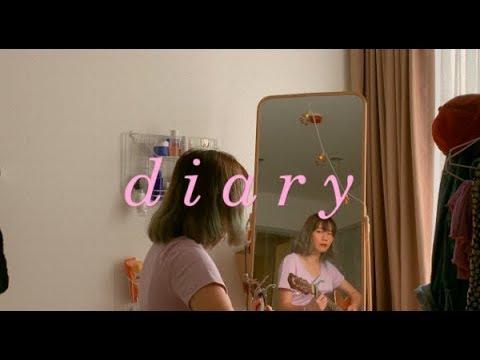 diary - zweed