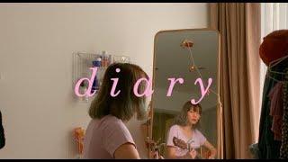 diary zweed n roll