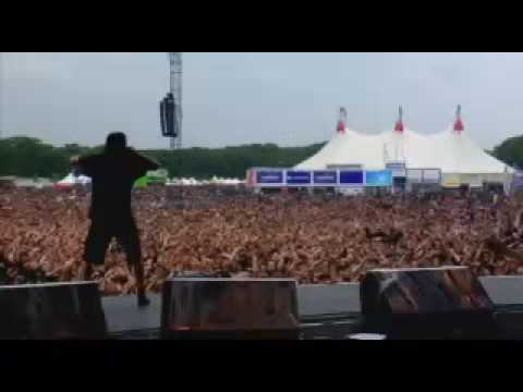 Lamb of God OZZFEST Now you´ve got something to die for live