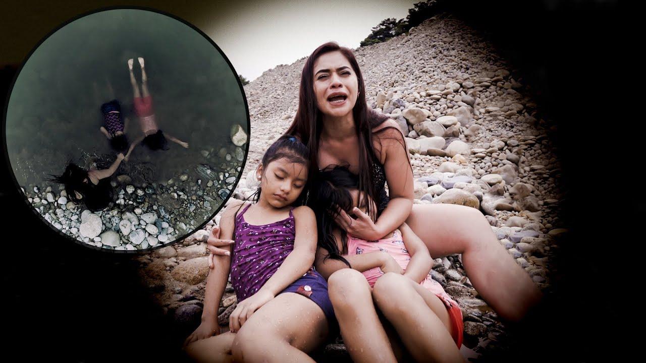 Download Descuidó a sus hijas por grabar un tik tok y no creerás lo que pasó ☹�