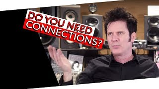Do you need connections to make money in music? | FAQ Friday - Warren Huart: Produce Like A Pro