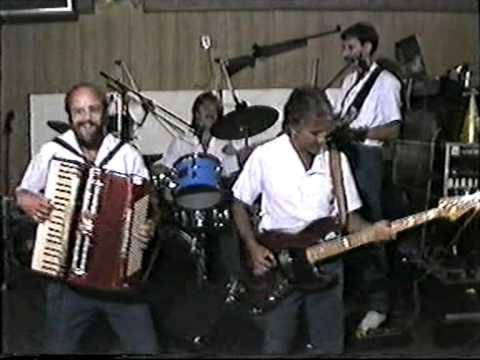 barbados accordeon medly.