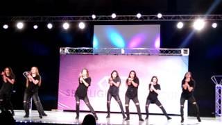 Auburn Dance Academy at Spotlight Dance Cup