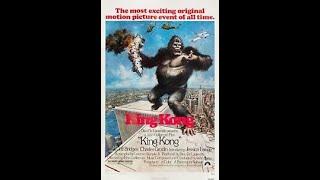 King kong pelicula completa 1976