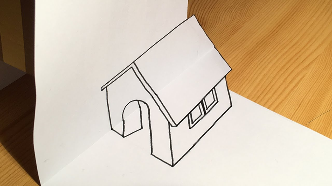 Line Art House : Free bricklayer vector download art stock graphics