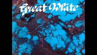 Great White - Train to Nowhere