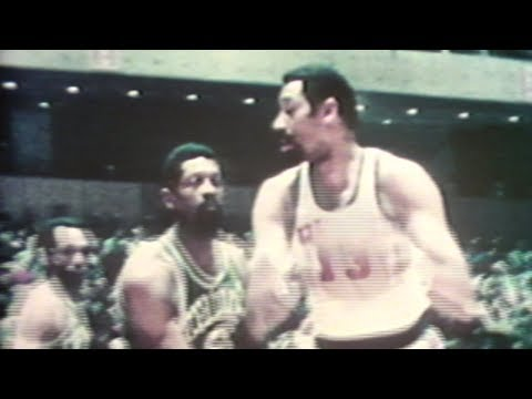 The  Boston Celtics - Philadelphia 76ers HISTORIC Rivalry Look Back!