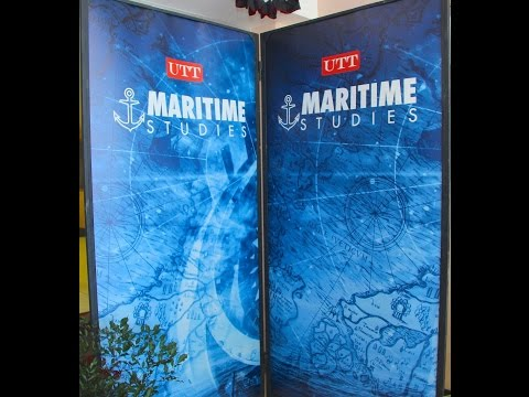World Maritime Day 2015