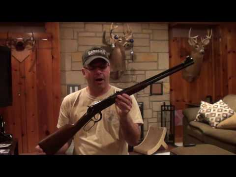 Winchester Model 94 Big Bore 375 Win