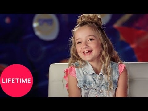 Dance Moms: Meet the Minis: Alexus | Lifetime