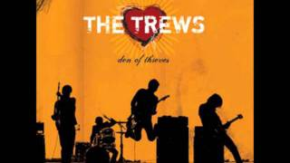 The Trews - Naked