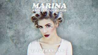 Marina and the Diamonds - Buy The Stars (Instrumental)