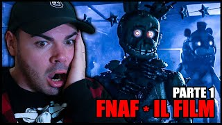 FIVE NIGHTS AT FREDDY'S - IL FILM ?!? *assurdo* parte 1