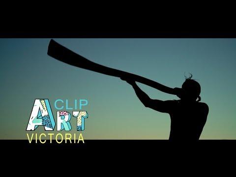 Clip Art - Victoria