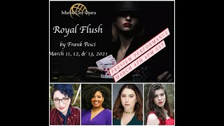 Behind the Scenes: Royal Flush Preview
