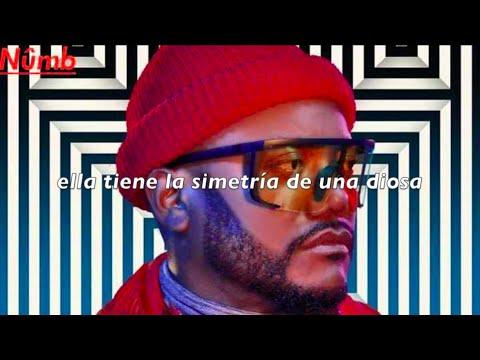 Black Eyed Peas & Anitta - eXplosion - sub español