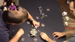 "SummoNerds X-Wing: Game 11: FennSu Onyo vs The ""Bomb Squad"""