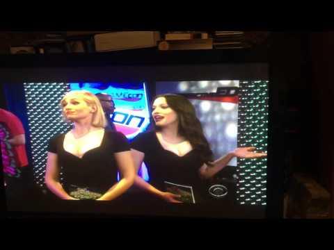 2 broke Girls - Feraz Ozel - Funniest One Liner