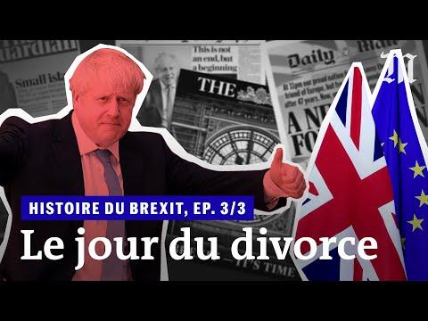 L'histoire du Brexit, épisode 3/3 : comment Boris Johnson a réussi son coup de poker