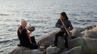 Repeat youtube video Raman Maharjan & Jacomina Kistemaker - Encounter with the Source (CD Sounds of Silence)