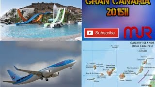 THE BEST OF GRAN CANARIA 2015!!