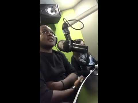 DJ Fresh and DJ Euphonik interview on Voice of Wits