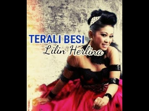 Lilin Herlina- Terali Besi ( Lirik Koplo )