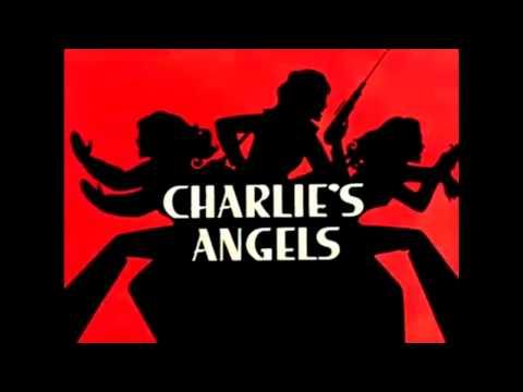 Charlie's Angels (1976) | Angels Undercover [Farrah Fawcett Hip Hop/Rap Tribute] | Lil' Steve