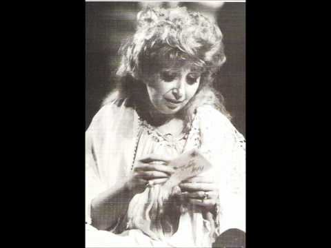 Beverly Sills Cologne Radio 1967