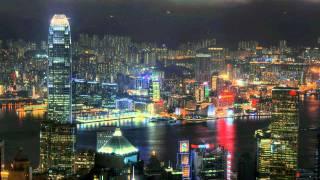 Odaibe - Osaka Midnight Train [Nonima Remix]