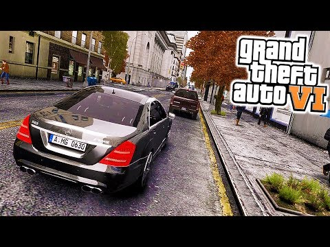 10 GTA 6 Rumors That May or May Not Be True (GRAND THEFT AUTO 6)