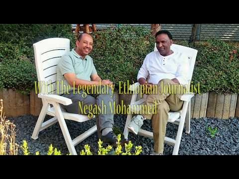 Negash Mohammed & Family Highlight  By Biruk Tesfaye