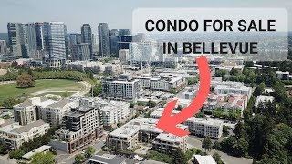 Downtown Bellevue Condo, Life On Main Street