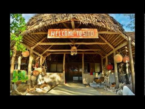 Situ Island Resort - Mozambique - speedshow