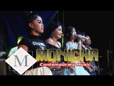 FULL ALBUM NEW MONICHA LIVE JAPAH 2018