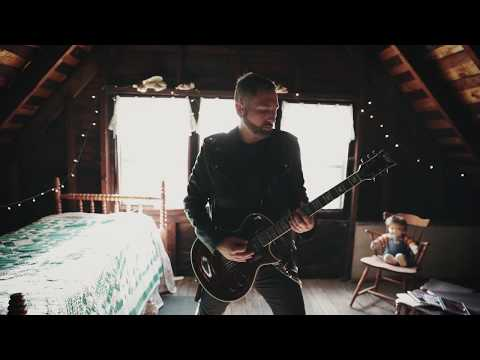 """Monte Pittman """"Panic Attack"""" (OFFICIAL VIDEO)"""