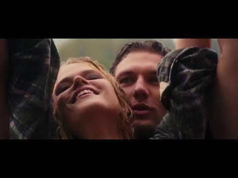 Daniel Caesar - Get You ft. Kali Uchis Music Video [Endless Love]