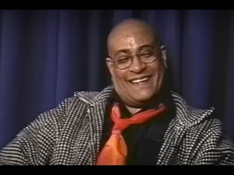 Jimmy Owens Interview by Monk Rowe - 1/12/2001 - NYC