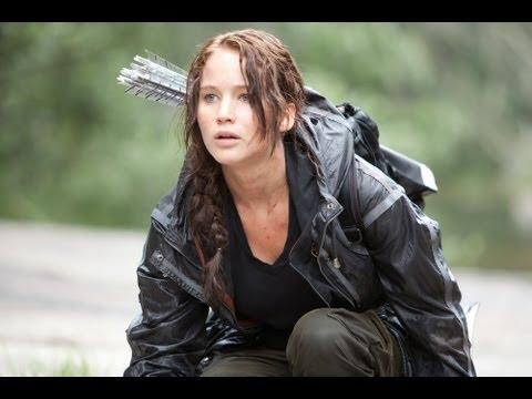 """Gerade gesehen: Warum ist Katniss in """"Die Tribute von Panem: Mockingjay Teil 2"""" so anstrengend?"""