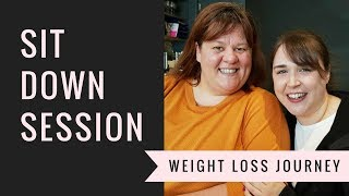 Weight loss journey | Fit for Florida | channel update