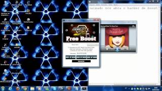 Repeat youtube video NFSW como coloca boost... Hacker Boost Hacker... 03/05/2012