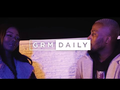 PARISIANTOUR - Roll Up [Music Video]   GRM Daily