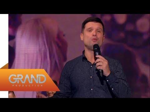 Dragi Domic - Princ i princeza - PZD - (TV Grand 01.11.2017.)