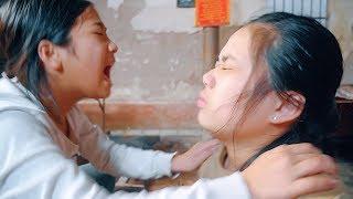 Giấc Mơ Của Cô Bé Tật Nguyền ❤ Con Nhà Nghèo - Trang Vlog