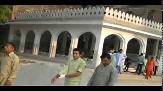 Mazar Baba Bulleh Shah Qasoori