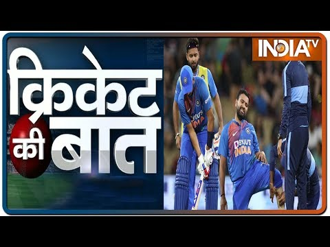 Cricket Ki Baat: With Rohit Sharma rolled Out, Can India continue its winning spree in New Zealand