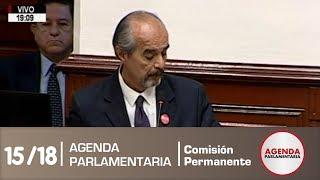 Sesión del Pleno 15/18 (21/03/19)