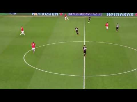 The END of the Mourinho Era? - Manchester United - Sevilla tactical analysis