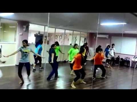 1234 get on the dance floor dancemania Mp3