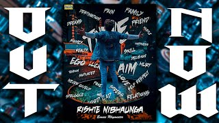 Rishte Nibhaunga Emcee Rhymester (Official Music ) LATEST HIP HOP SONG   HINDI Rap